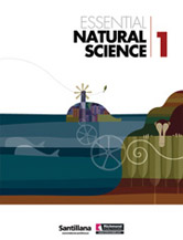 Essential Natural Science Level 1 Student's Book Pack
